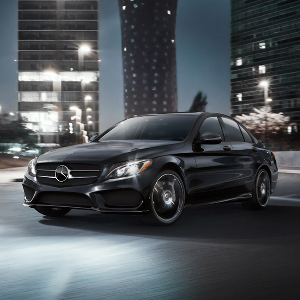Lease Mercedes Benz: The 250, A Big Brothers Extravaganza